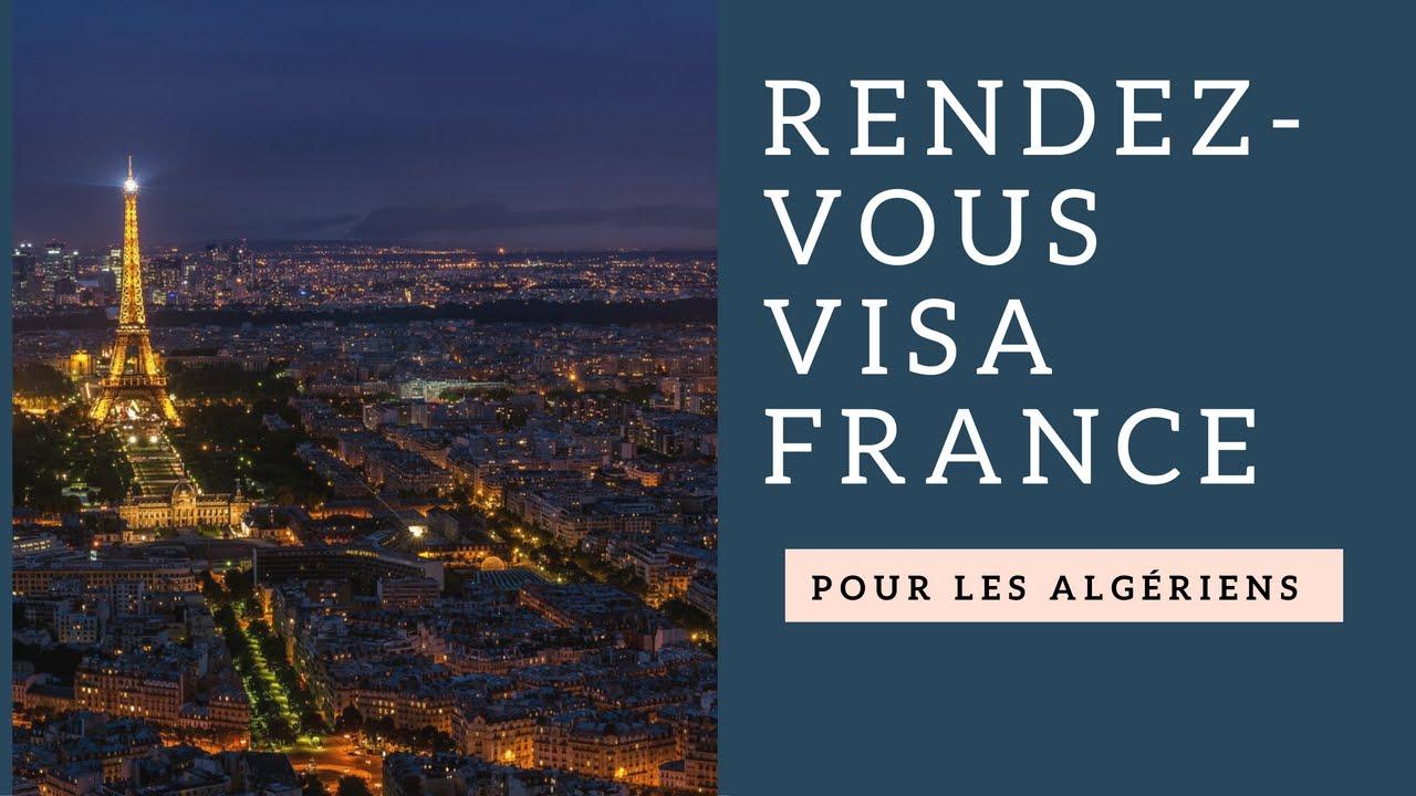 Tlscontact algerie france rendez vous dating 2