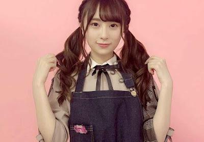 Kena Skandal, Nagasawa Nanako Keluar Graduate dari Keyakizaka46