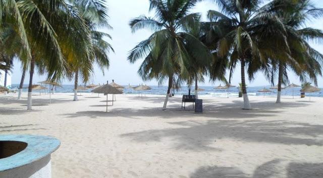 Plage, vacance, loisirs, sortie, détente, sports, monaco, LEUKSENEGAL, Dakar, Sénégal, Afrique