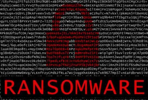 Συμβουλές για το κακόβουλο λογισμικό ransomware