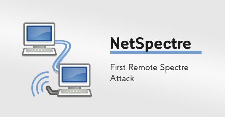 Remote Spectre Attack