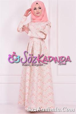 kabartmalı en güzel abiye elbise modelleri ve fiyatları
