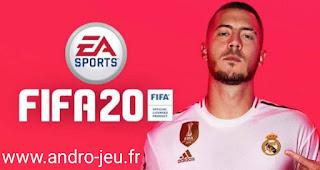 تحميل لعبة Fifa 2020 بأخر إصدار