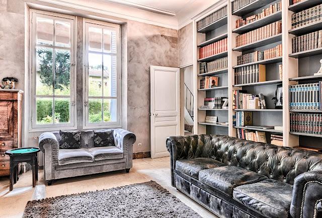Photographe Immobilier et Hôtelier de Prestige et Atypique/ Photographe de Décoration d'intérieur/ Stéphane Mommey Photographe