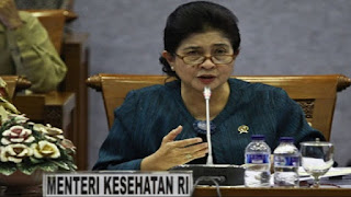 Iuran BPJS Kesehatan Naik, Bu Menteri : Yang Sehat Membantu yang Sakit