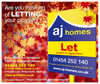 Estate Agents Flyers