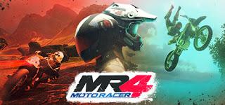 Moto Racer 4 free download pc game full version