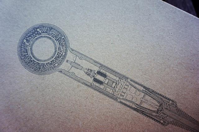 Dyson Supersonic coffret design