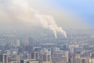 বায়ু দূষণের বিভিন্ন কারণ, প্রভাব এবং প্রতিরোধের উপায় |  Air Pollution Causes, Effects And Ways Of Preventing