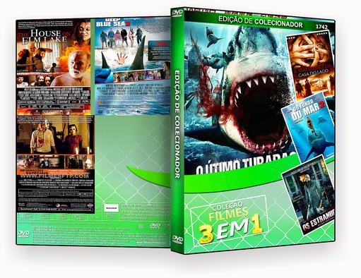 FILMES 3X1 – EDIÇÃO VOL 1742 – ISO