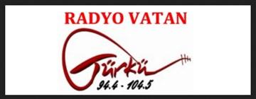 RADYO VATAN TÜRKÜ