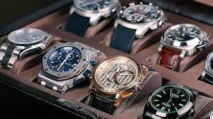 Luxury Watch Brands for Men