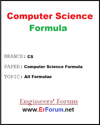 computer-science-formula-book