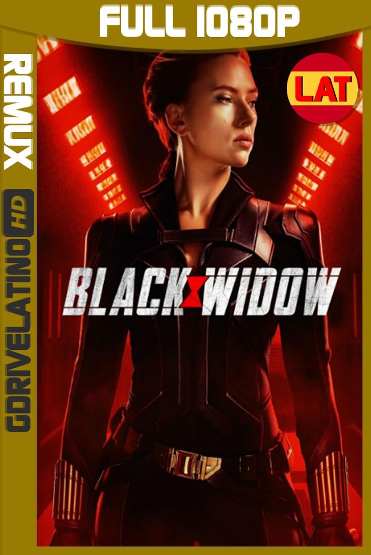 Black Widow (2021) BDRemux 1080p IMAX EDITION Latino-Ingles MKV