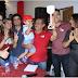 Zé Maranhão participa de posse da mesa diretora do MDB de Rio Tinto