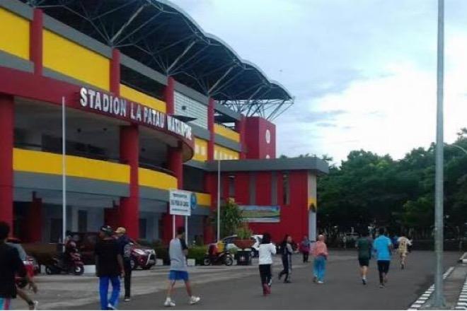 Spesialis Pencuri Uang di Jok Motor Beraksi Lagi di Stadion, Warga Resah