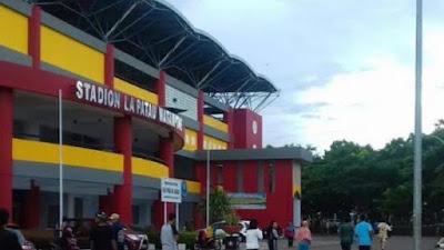 Spesialis Pencuri Uang di Jok Motor Beraksi Lagi di Stadion, Warga Resah-dulmyid