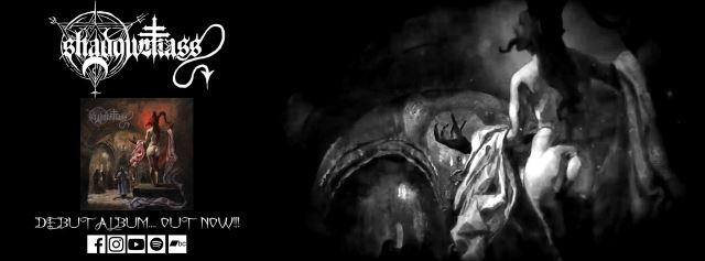 "SHADOWMASS: Lyric video για το κομμάτι ""Final Blow"""
