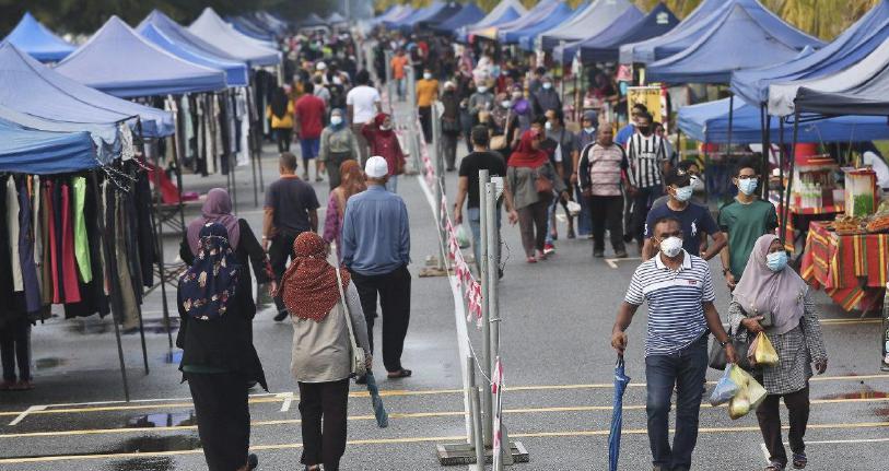 Senarai Pasar Malam Di Klang, Selangor