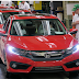 Review Automotive 2016 Honda Civic Sedan Begins Production in Canada