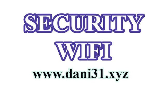 Tipe Keamanan Jaringan Wireless yang Sering Dipakai!