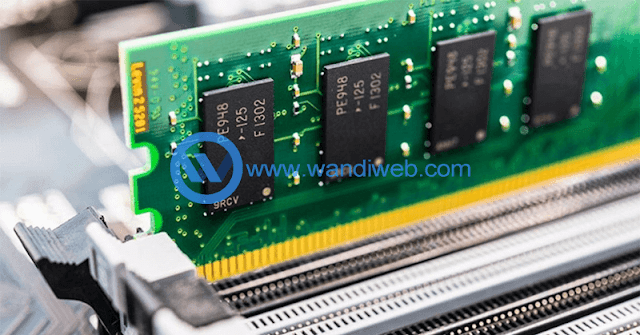 Kelebihan RAM DDR5 Yang Tidak Dimiliki DDR4 Kebawah - WandiWeb