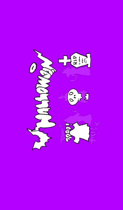 Halloween quest (purple02)