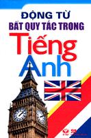 Động Từ Bất Quy Tắc Trong Tiếng Anh - Trivietbooks