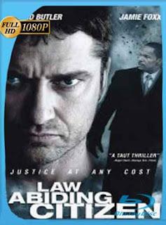 Un ciudadano ejemplar) (2009) HD [1080p] Latino [Mega] dizonHD