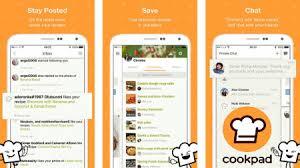 cookpad apps