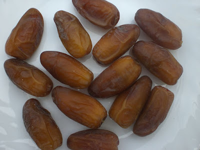 Dates deglet from Biskra
