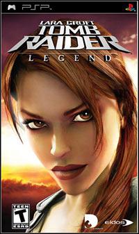 Tomb Raider Legend [PSP] (Español) (ISO) [MEGA]