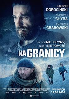 "Recenzja filmu ""Na granicy"" [2016]"