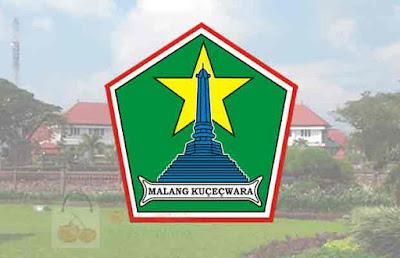 Lambang Kota Malang semenjak 1970