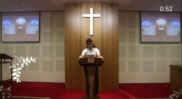 Ustadz Adi Hidayat: Pendiri NU KH Hasyim Asyari Fatwa Haram Muslim Masuk ke Gereja