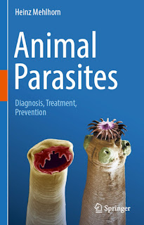 Animal Parasites Diagnosis, Treatment, Prevention