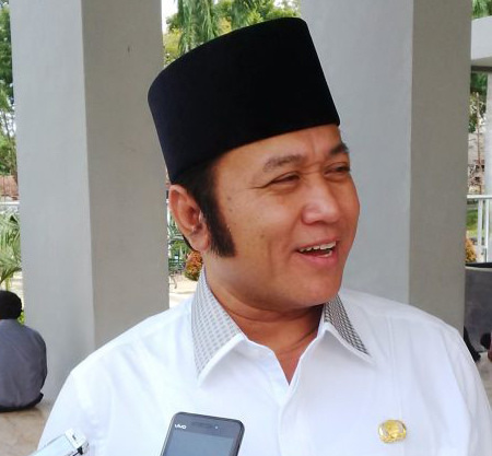 Bupati Lampung Selatan Diperiksa Polda Lampung Terkait Ujaran Kebencian Kepada Ketum PBNU