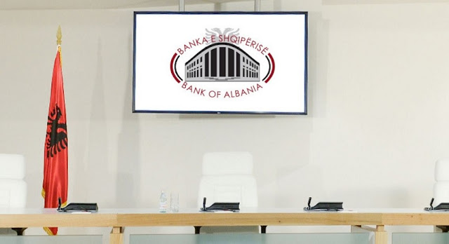 The Bank of Albania to monitor money laundering