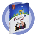 Jual Buku Iqro Anak Balita 3 Cianjur 0821-1177-8165