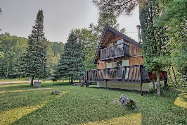 50 de la Montagne, Lac Sainte-Marie (Qc)