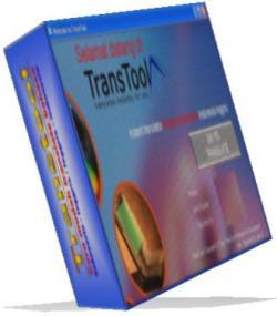 Download Transtool Offline Terbaru Full