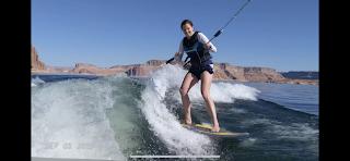 wakesurfing, powell, goals