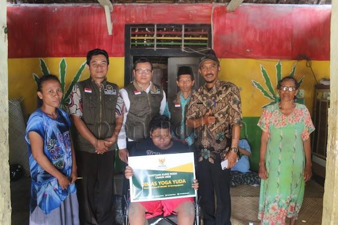 Baznas Kabupaten Jombang Bentangan Kebaikan Wujudkan Kemandirian