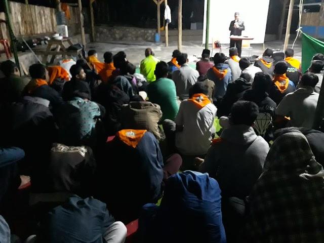 Ade Taqiyuddin: Pemuda Dapat Teladani Rasulullah Sebagai Wirausaha