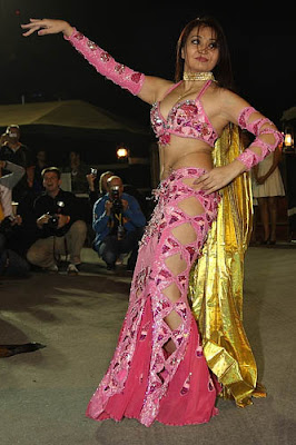 Arab Sexy Dance 19