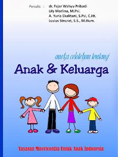 Aneka Celotehan Tentang Anak dan Keluarga