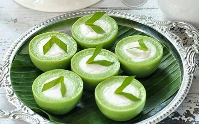 Resepi Kuih Nona Manis Jagung Sedap++