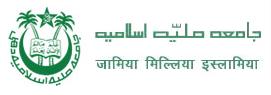 Jamia Millia Islamia UG, PG Admission Notification 2021