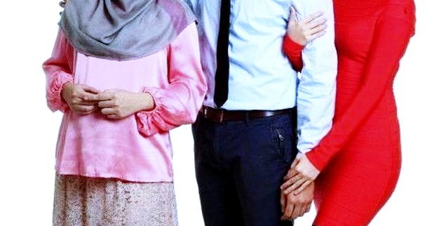 """Astagfirullah, Inilah Azab Mengerikan Untuk Wanita yang """"Suka Menggoda Suami Orang"""""""