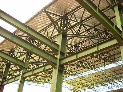 atap baja ringan di pekanbaru jasa konstruksi wf tangerang, rangka dan ...